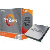 AMD Ryzen 9 3950X Box (No Fan )