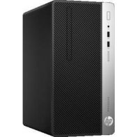 HP ProDesk 400 G6 Microtower PC ( Intel Core i7 9700 , 4GB DDR4, 1TB)