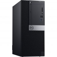 Dell Optiplex 7070MT i7-9700 4GB 1TB Ubuntu