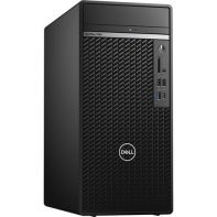 Dell Optiplex 7080 MT i5-10500 4GB 1TB Ubuntu