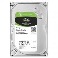 Seagate 1TB BarraCuda Desktop HDD SATA 6Gb/s 64MB